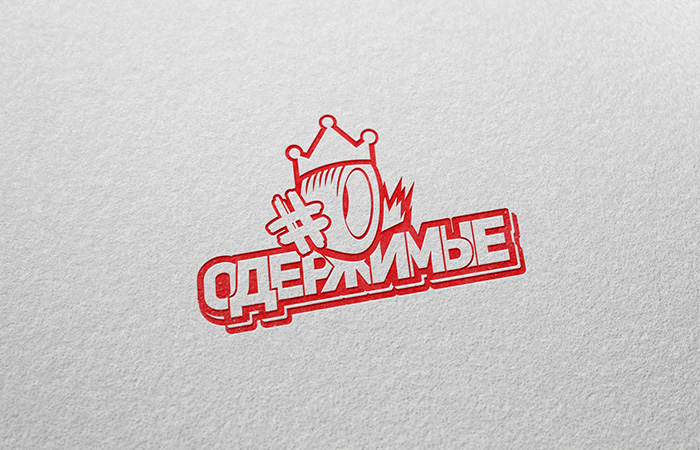 Логотип для Одержимые от GoldMetod.ru - Зарубин, Чивчян, Цареградцев