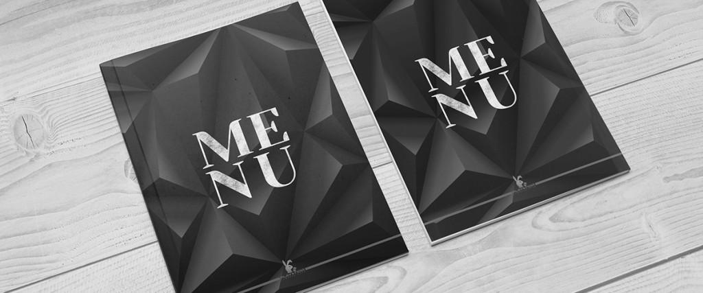 Фудфото и дизайн для меню ресторана Play-Пой от GoldMetod